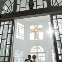 Свадебная фотосессия :: Мария Зубова