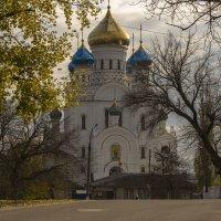Храм .... :: Сергей К.