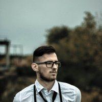 Освобождение #2 :: Пётр Баранов