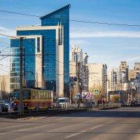 Барнаул :: Евгений челдыков