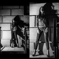 Miss shadow :: Мария Буданова