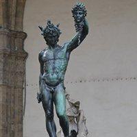 Италия, памятники :: ДмитрийМ Меньшиков