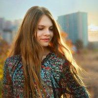 последние дни осени :: Ольга