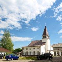 Церковь Иоанна Богослова :: Laryan1