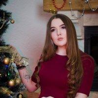 Время чудес приближается к городу... :: Екатерина Рябова