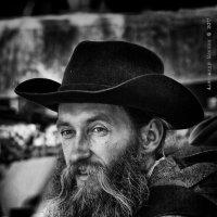 Поселенец :: Алексадр Мякшин