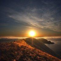 восход утренней звезды :: viton