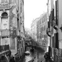 Утро в Венеции :: Алексей Поляков