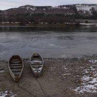 пристань :: Владимир Коваленко