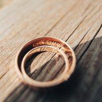Прекрасные атрибуты свадьбы :: Olga