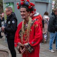 Портрет мужчины :: Witalij Loewin