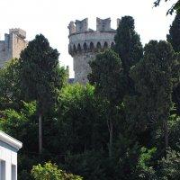Башня Старого города :: Tanja Gerster