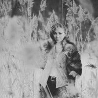 Скоро зима... :: Наталья