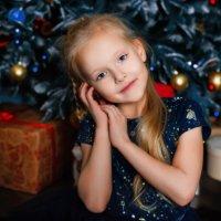 Новогоднее настроение :: Олеся (Лесика) Касьянова