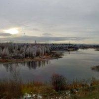 Поздняя осень :: Светлана