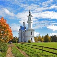 Осень в Поджигородово :: Oleg S