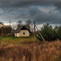 Ноябрь :: Елена Kазак