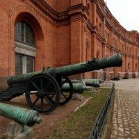 Музей российского оружия :: tipchik