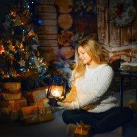 Волшебная лампа!) :: Ольга Егорова