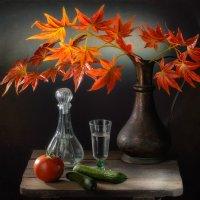 Про рюмку водки и немного про овощи :: mrigor59 Седловский