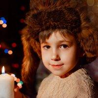 Наступает новый год! :: Ольга Егорова