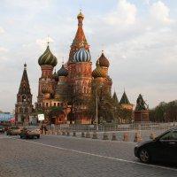 Москва :: Sergey Prussakov