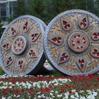 Астана :: Sergey Prussakov