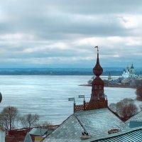 Озеро Неро :: Алексей A
