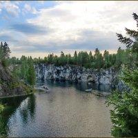 Горный парк - Рускеала :: Светлана