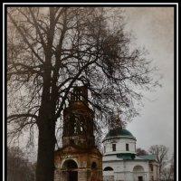 Возрождение Храма :: Aleksandr Ivanov67 Иванов