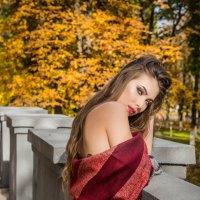 она осень..... :: Екатерина Музыченко