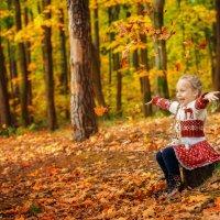 Осенее счастье! :: Natalya Kopyl
