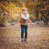 Золотая осень :: Татьяна Сазонова