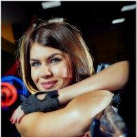 body power :: Vitaliy Dankov
