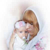 Анисия :: Наталья Тривайлова