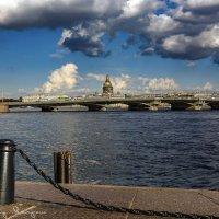 невский пейзаж :: юрий карпов