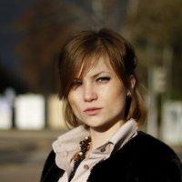 Борискин :: Анна Шишалова