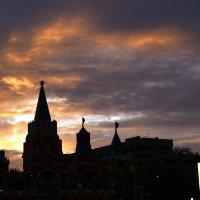 Кремль в миниатюре :: Alexander Varykhanov