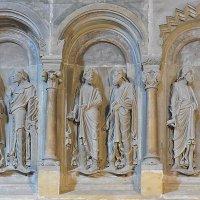Апостолы и пророки (Собор) :: irina Schwarzer