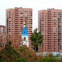 Свято-Иверский женский монастырь в Ростове-на-Дону... :: Тамара (st.tamara)