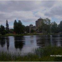 Крепость Савонлина :: Андрей