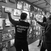 Главные Кадры ТАСС :: Евгений Кривошеев