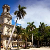 Гавана :: Вера Лазарева