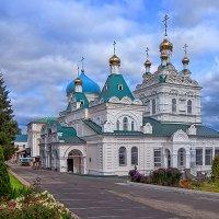 Пензенский Троицкий женский монастырь :: Владимир
