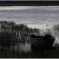 Рязанщина. Река Пра в Стружанах. :: Михаил Розенберг