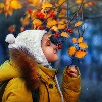 Осень- ты прекрасна) :: Инна