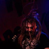Концерт в рок клубе :: Дмитрий Кузнецов