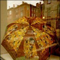 Зонт Климт :: Galina Belugina