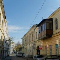 Улицы Севастополя :: Александр Рыжов