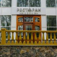 в музее Задорожного :: Ольга (Кошкотень) Медведева